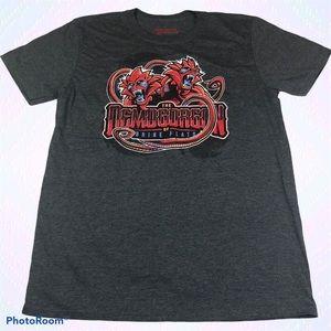 Dungeons & Dragons Demogorgon T-Shirt Short Sleeve